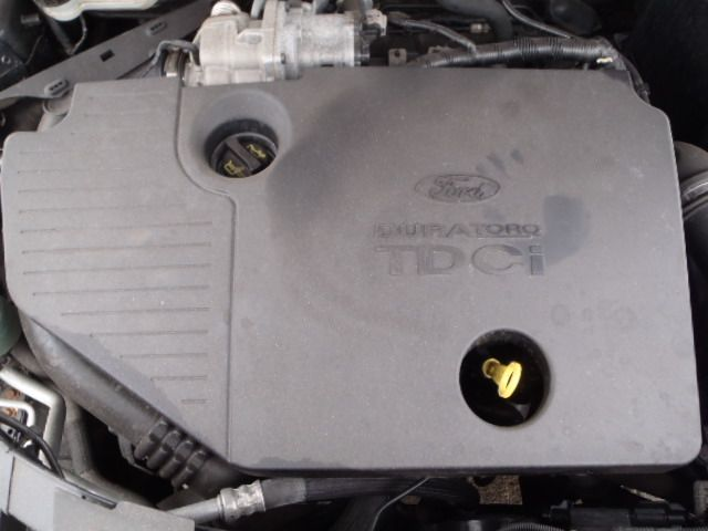 Code 82 Vauxhall Astra >> FORD MONDEO MK 4 TDCI ENGINE 1.8 DIESEL 2009 - 2010 82K MILES FULLY TESTED